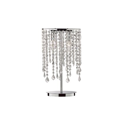 Ideal Lux Rain 44.5cm Table Lamp