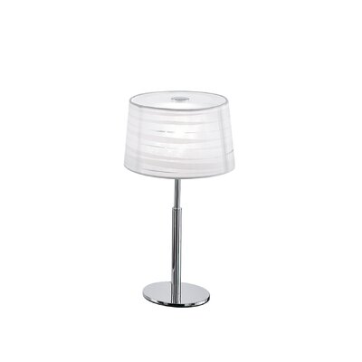 Ideal Lux Isa 34cm Table Lamp
