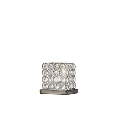 Ideal Lux Admiral 14.5cm Table Lamp