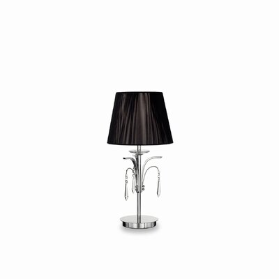 Ideal Lux Accademy 62cm Table Lamp