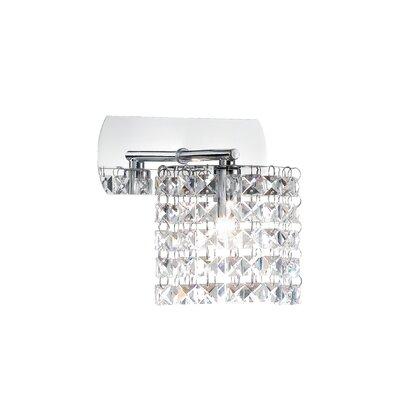 Ideal Lux Spirit 1 Light Wall Lamp