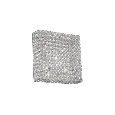 Ideal Lux Admiral 6 Light Wall Lamp