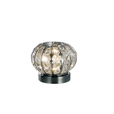 Ideal Lux Calypso 12.5cm Table Lamp