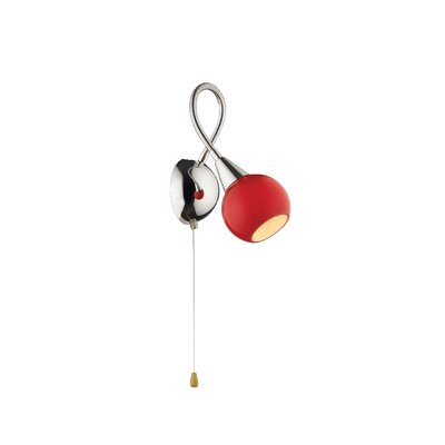Ideal Lux Tender 1 Light Wall Lamp