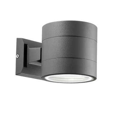 Ideal Lux Snif 1 Light Wall Lamp