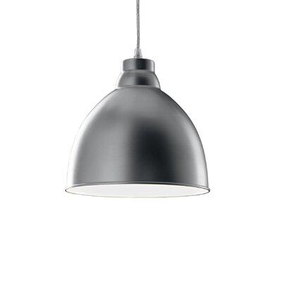 Ideal Lux Navy 1 Light Bowl Pendant