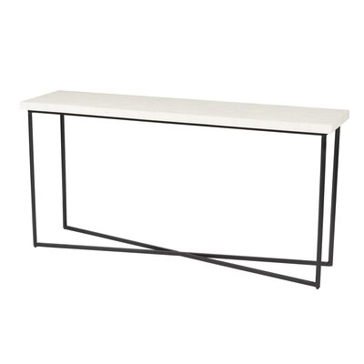 Buco Console Table