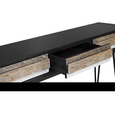 Carillon Console Table
