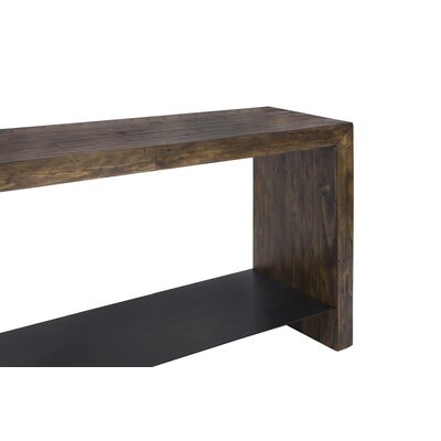 Carisbrooke Console Table