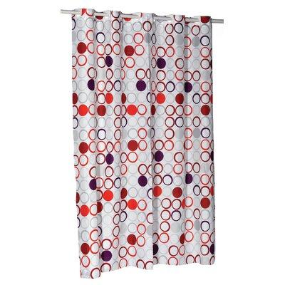 EZ-ON Bohemia Shower Curtain