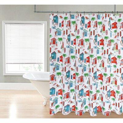 Delanie Shower Curtain