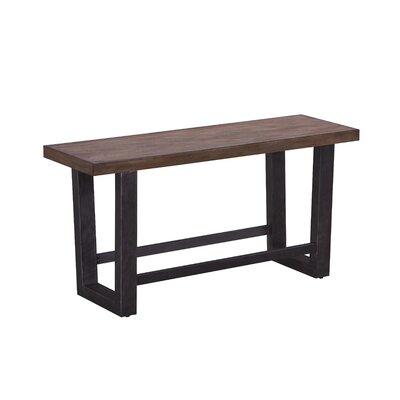 Quillen Counter Height Wood Bench