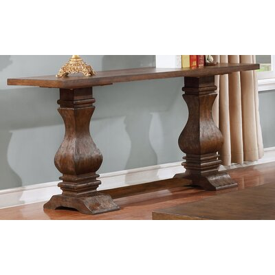 Burbank Console Table