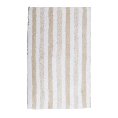 Deyongs 1846 Bliss Stripped Bath Mat
