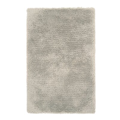 Floor Couture Revival Hand-Tufted Silver Area Rug