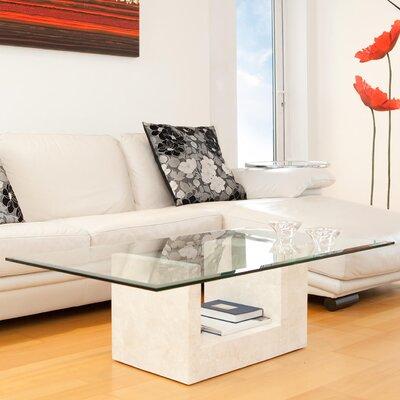 Rectangle Glass Beveled Tempered Radius Corners