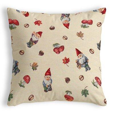 Home Ole Gnomo Cushion Cover