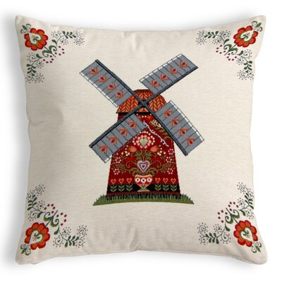 Home Ole Cushion Cover