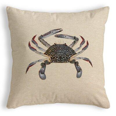 Home Ole Crab Cushion Cover
