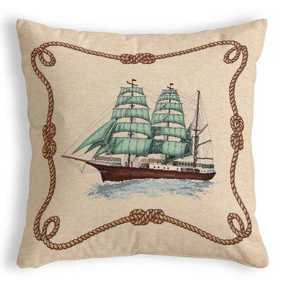Home Ole Barco Cushion Cover