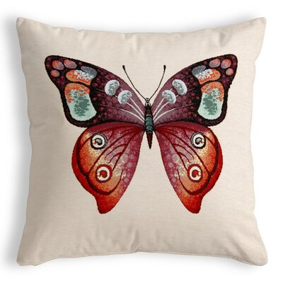 Home Ole Mariposa Cushion Cover