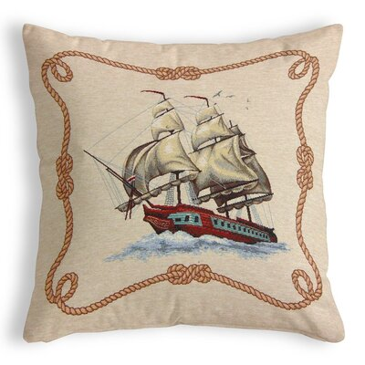 Home Ole Barco Cushion Cover