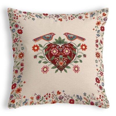 Home Ole Pajaro Cushion Cover