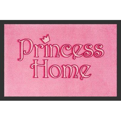 Rockbites Fußmatte Princess Home