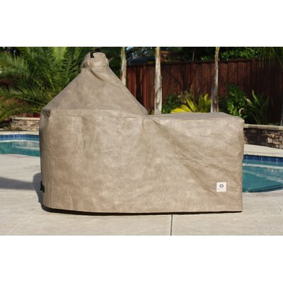 Kaila Large EGG Grill with Cart Cover