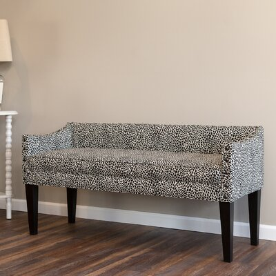 Caravelle Upholstered Bench