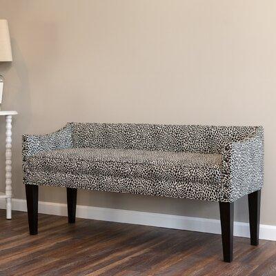Caravelle Upholstered Bench