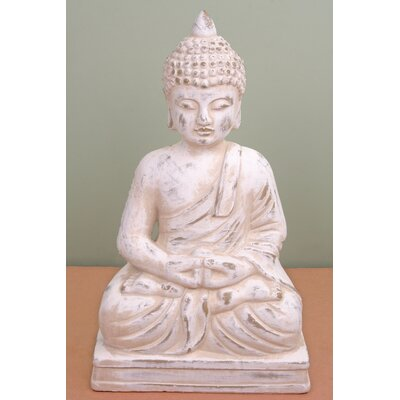 Noor Living Figur Buddha