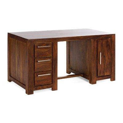 Massivum Schreibtisch Manora