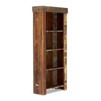 Massivum 182 cm Bücherregal Avadi