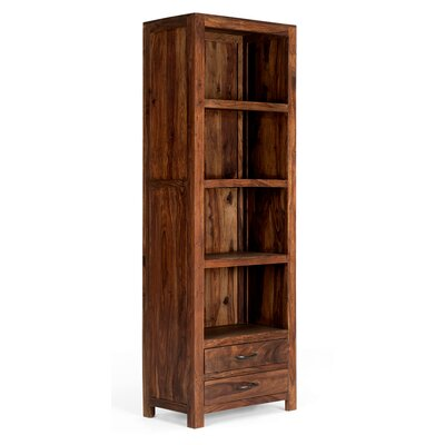 Massivum 180 cm Bücherregal Palison