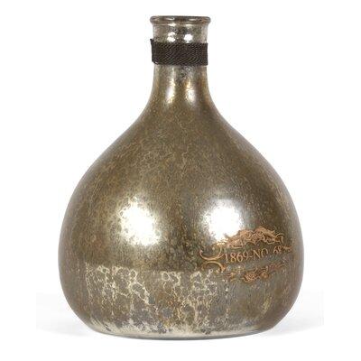 Massivum Flasche