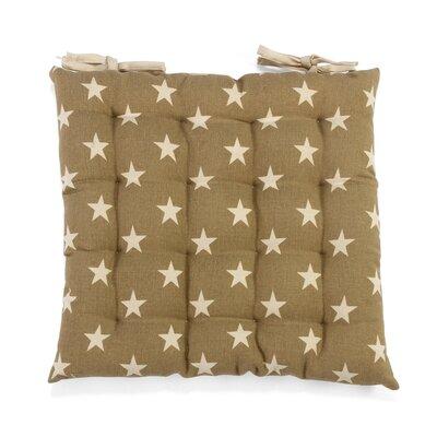 Massivum Sitzkissen Star / Stripe