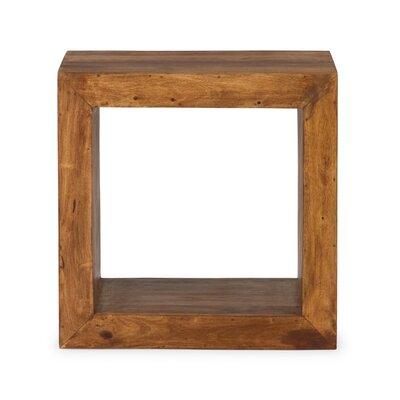 Massivum 50 cm Bücherregal Cube
