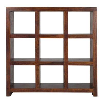 Massivum 138 cm Bücherregal Palison