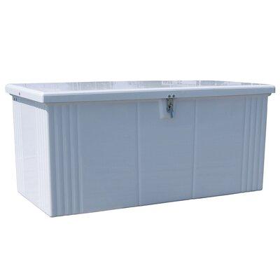 Plastic Deck Box