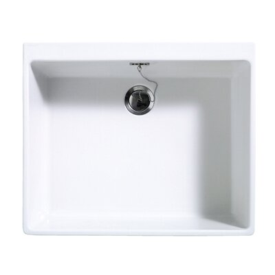 Astracast Moringa 60cm x 50cm 1.0 Bowl Kitchen Sink