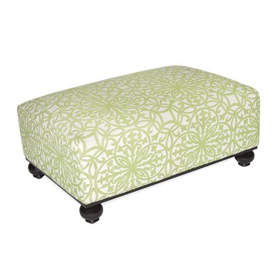 Colin Upholstered Ottoman