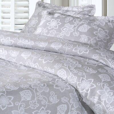 Design Port Kew Jacquard Oxford Pillowcase