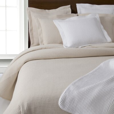 Design Port Waffle Bedspread Collection
