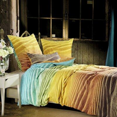 Sternenzelt Bettwäsche-Set Farin aus Biber