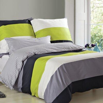 Sternenzelt Bettwäsche-Set Kiana aus 100% Baumwolle