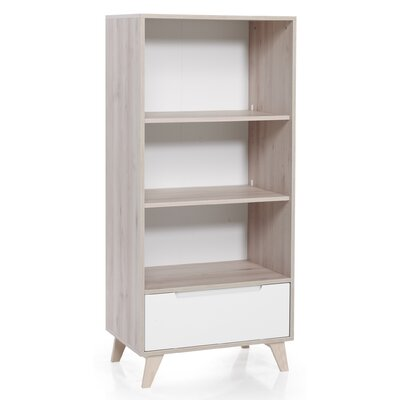 DEGeuther 156 cm Bücherregal Mette