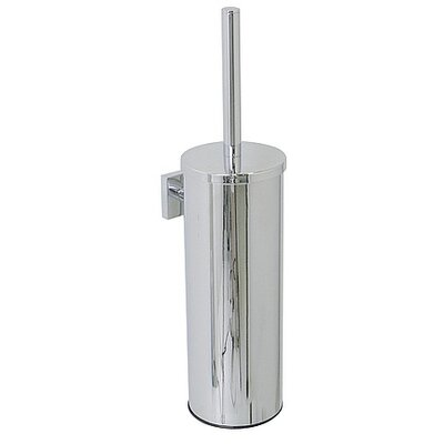 Bravat Quaruna Wall Mounted Toilet Brush Holder