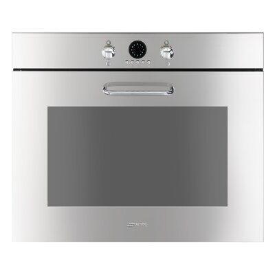"""Evolution 27"""" Electric Single Wall Oven"""