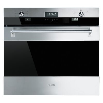 "30"" Self Cleaning Electric Single Wall Oven"